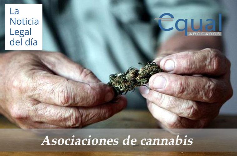 Asociaciones de cannabis