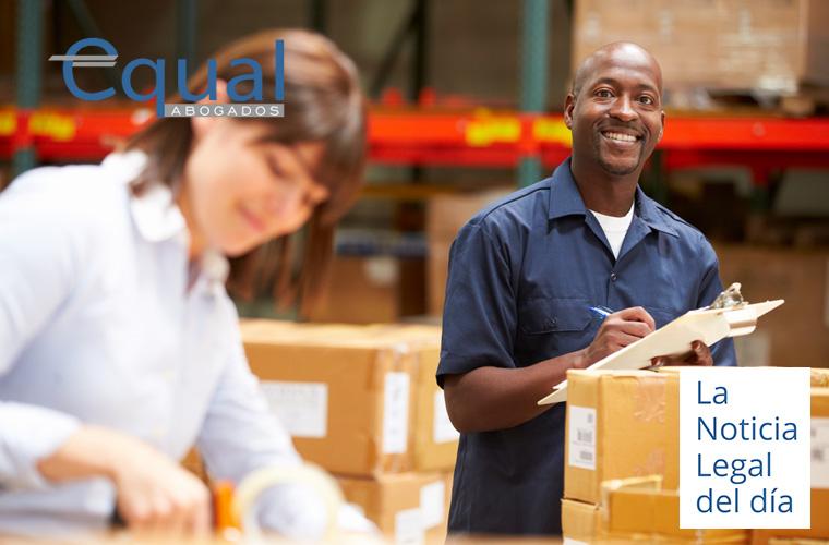 Derecho de trabajadores temporales y empleados fijos