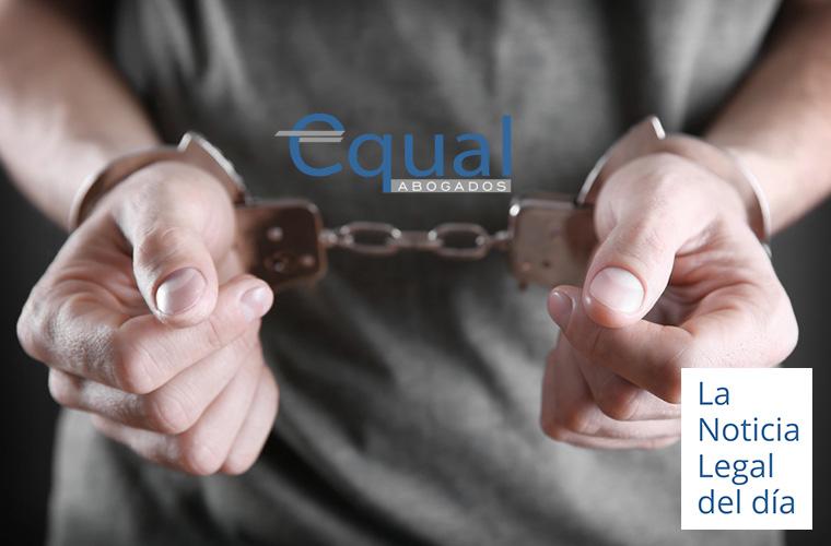 Condenado a prisión por guardar droga en congelador