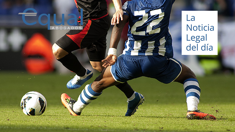 Pensión para futbolista retirado por lesión