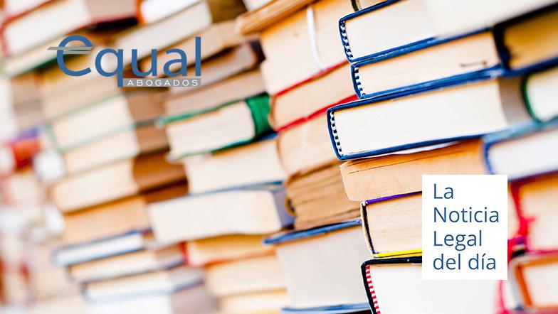 Indemnización a editorial por daños en los libros