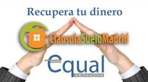 cláusula suelo Madrid