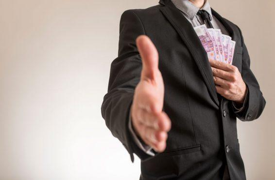 Anticorrupción - Lucha contra la corrupción en 2016
