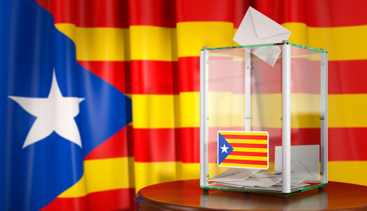 Jueces y fiscales claman contra la comisión de la Generalitat